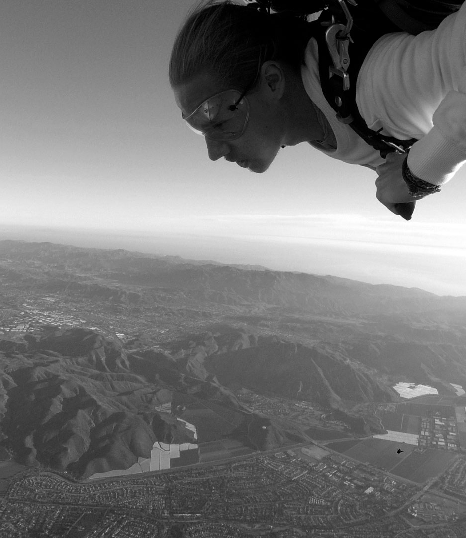 J at 12.500 ft, Camarillo, 2018
